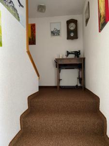 Privatzimmer / bed & breakfast - Hotel - Andermatt