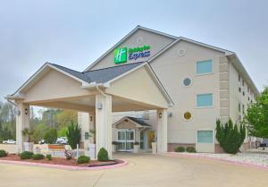 Holiday Inn Express & Suites - El Dorado, an IHG hotel