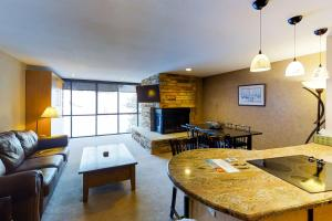 Copper Junction Cozy Condo - Hotel - Copper Mountain