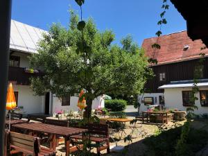 Gasthof & Pension Untere Rauner Muehle