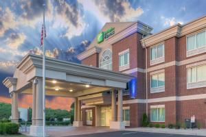 Holiday Inn Express Hotel & Suites Frankfort, an IHG Hotel