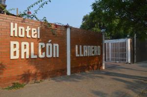 Hotel Balcon Llanero