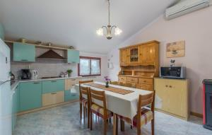 Apartment in Poreč with terrace, air conditioning, WiFi, washing machine (4928-7), Apartmány  Poreč - big - 11
