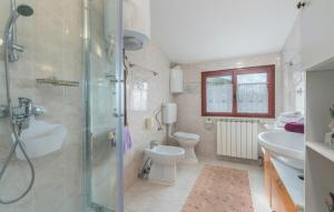 Apartment in Poreč with terrace, air conditioning, WiFi, washing machine (4928-7), Apartmány  Poreč - big - 14