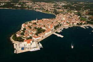 Apartment in Poreč with terrace, air conditioning, WiFi, washing machine (4928-7), Apartmány  Poreč - big - 45