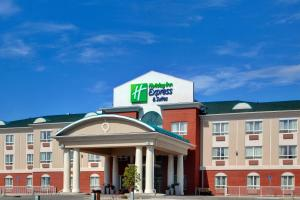 Holiday Inn Express Hotel & Suites-Hinton, an IHG Hotel