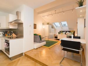 Vienna Apartment 1010