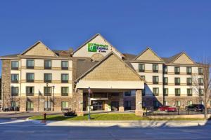 Holiday Inn Express Frankenmuth, an IHG hotel