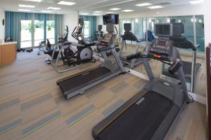 Holiday Inn Express & Suites - Gaylord - Hotel