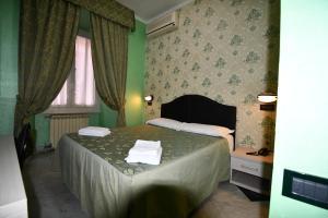 Hotel Ferrarese - abcRoma.com