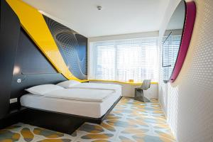 prizeotel Bern-City - Hotel - Bern