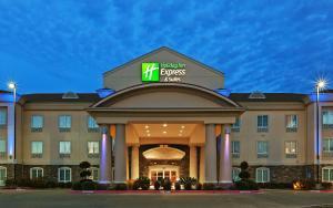 Holiday Inn Express Hotel & Suites Kilgore North, an IHG hotel