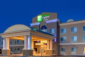 Holiday Inn Express Hotels Gra..
