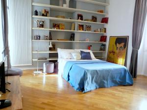 Cosy flat 5 minutes from Colosseum - AbcRoma.com