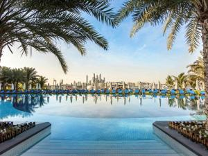 Rixos The Palm Dubai, Дубай