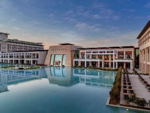 Курортный отель Rixos Premium Belek