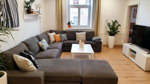 Appartement Le Monde Apartment Bratislava - amazing 5BDR in downtown Bratislava Slovaquie