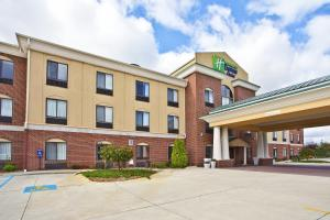 Holiday Inn Express Hotel & Suites Goshen, an IHG Hotel