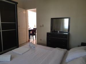 Апартаменты Delta Sharm Apartment, Шарм-эль-Шейх