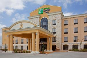 Holiday Inn Express Hotel and Suites Katy, an IHG Hotel