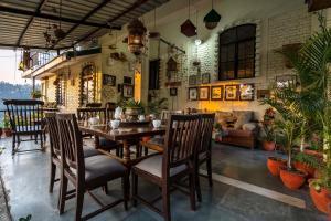 Gorayya Villa by Vista Rooms