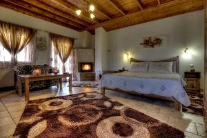 Hostels e Albergues - Toula Rooms
