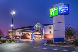 Holiday Inn Express Hotel & Suites Lonoke I-40