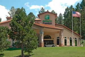 Holiday Inn Express & Suites Hill City-Mt. Rushmore Area