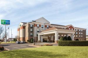 Holiday Inn Express Hotel & Suites Lawton-Fort Sill, an IHG Hotel