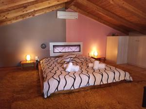 Aria Guest House Achaia Greece