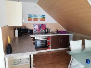 Hoernchens-Ferienwohnung, Apartmanok  Neuenkirchen - big - 18