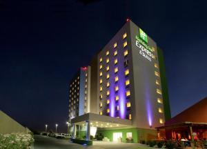 Holiday Inn Express & Suites Monterrey Aeropuerto, an IHG hotel