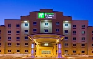 Holiday Inn Express Hotel & Suites Mankato East, an IHG hotel