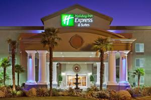 Holiday Inn Express Hotel & Suites Modesto-Salida