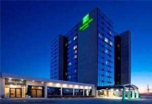 Holiday Inn Hotel & Suites Pointe-Claire Montreal Airport - Dorval