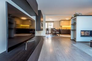 Luxury Down Town apartment Terrace and Parking