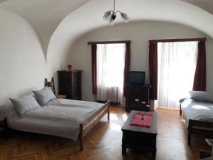 Apartman Bécsi utca