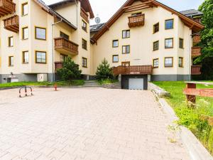 VacationClub – Osiedle Podgórze 1C Apartament 5