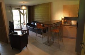 Nivéoles A3 - Morillon village - 2 chambres - Hotel - Morillon