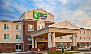 Holiday Inn Express Hotel & Suites - Dubuque West, an IHG Hotel