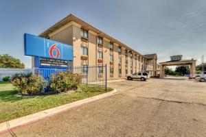 Motel 6 Dallas - Fair Park
