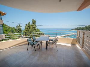 Harbour View (Oceanis Apartments)