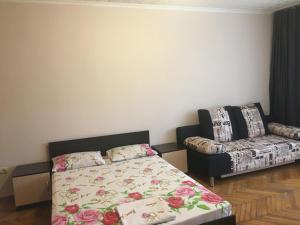 Аппартаменты на Пушкина 3, Геленджик