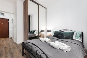 Rakowska 14A 1 bedroom by Homeprime