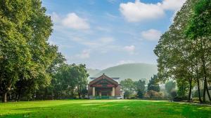 Holiday Inn Resort Chaohu Hot Spring, an IHG hotel
