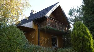 Domek dla Pary Kazimierz Dolny 5 km od Rynku