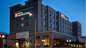 Hilton Garden Inn Lincoln Downtown/Haymarket - Lincoln