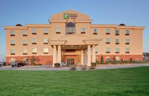 Holiday Inn Express Hotel and ..