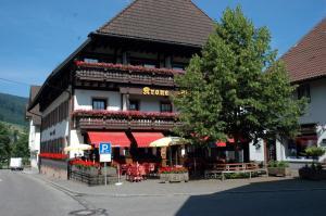 Gasthaus Krone Post