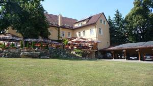 Hotel Lipa - Poruba